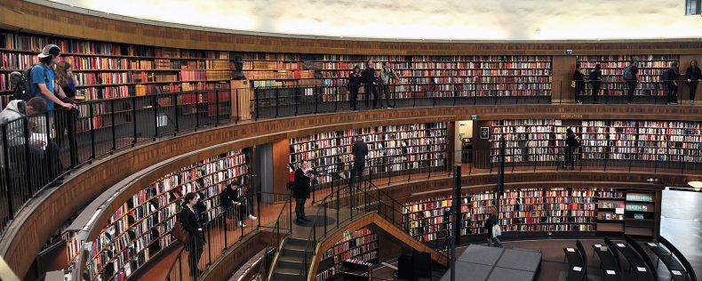 DIS Copenhagen, Finland-Sweden, Week-Long Study Tour, Architecture & Design Program
