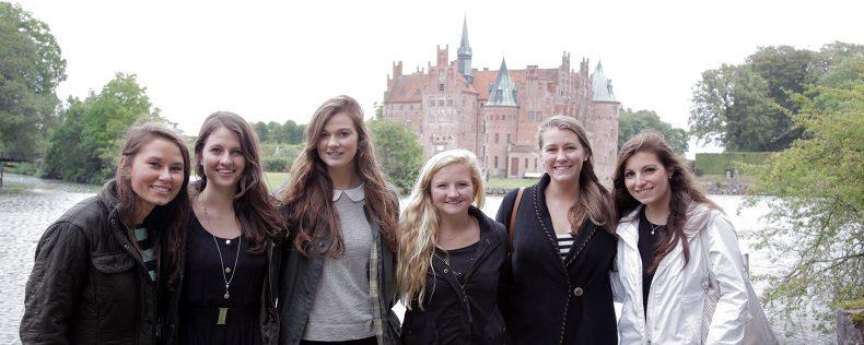 DIS Copenhagen, Western Denmark, Core Course Week Study Tour, International Business Program