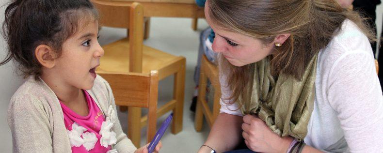 Children in a Multicultural Context semester core course at DIS Copenhagen