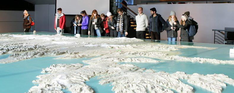 DIS Copenhagen, Climate, Glaciers and Human Impact: Icelandic Climate Change Case Study, semester core course