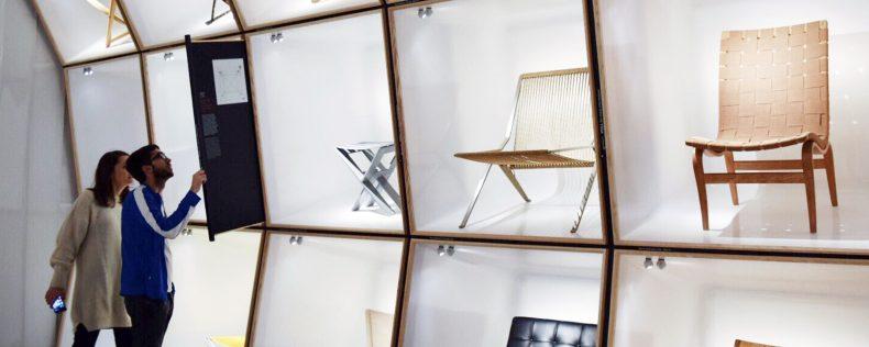 DIS Copenhagen, Furniture Design program