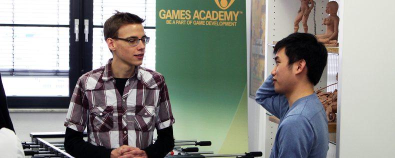 DIS Copenhagen, Game Development: Programming and Practice Core Course