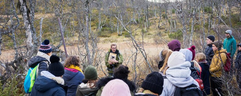 Sustainable Food Production, Study Tour to Norway