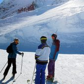 Skiing in the French Alps DIScovery Trip - icon