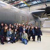 Humanitarian Law and Armed Conflict, semester core course at DIS Copenhagen