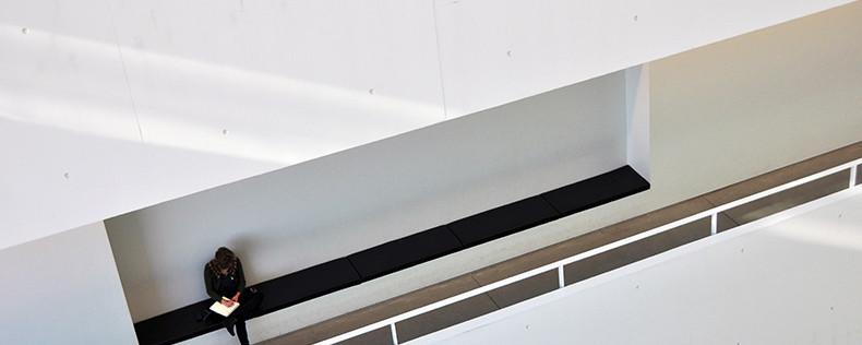 Interior Architecture Studio, Core Course