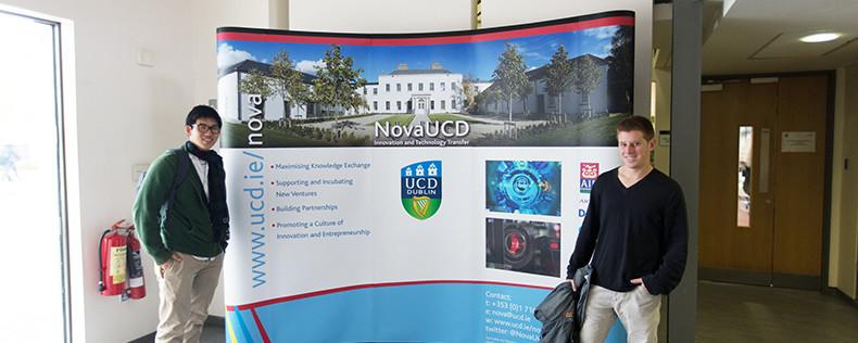 Dublin, Week-Long Study Tour, International Business Program