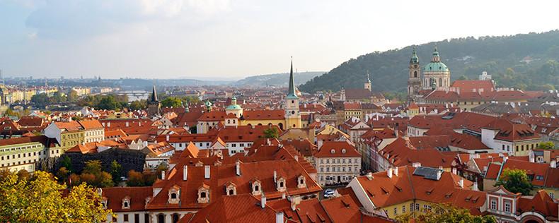 Berlin-Prague, Week-Long Study Tour, International Business Program