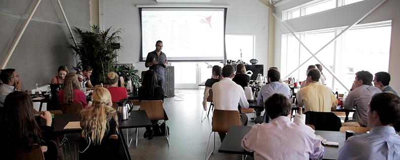 Western Denmark, Core Course Week Study Tour, International Business Program