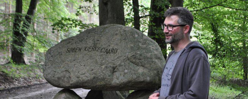 Kierkegaard's Authorship, Semester Course