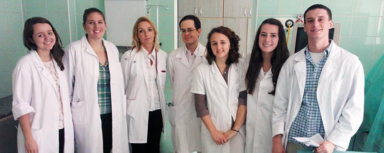 Berlin-Poznan, Week-Long Study Tour, Medical Practice & Policy Program
