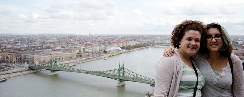 Budapest-Vienna, Week-Long Study Tour, Medical Practice & Policy Program