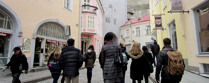 Stockholm-Tallinn, Week-Long Study Tour, Medical Practice & Policy Program