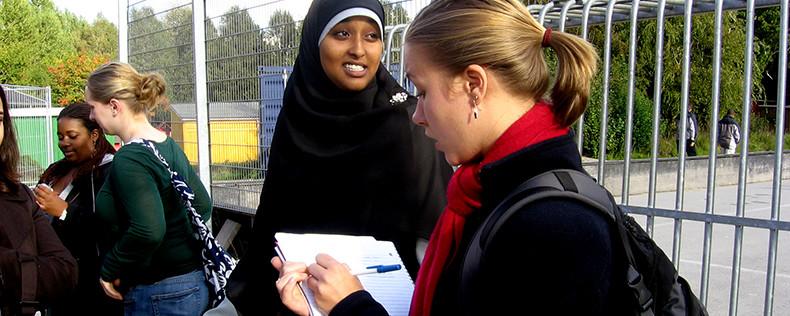 Migrants, Minorities, and Belonging in Denmark, Semester Courses