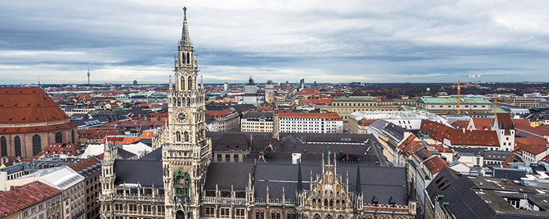 Munich, Week-long Study Tour, Neuroscience, DIS Copenhagen