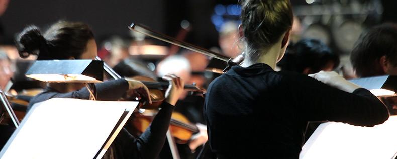 Music Composition: Private Studio Instruction, Semester Course