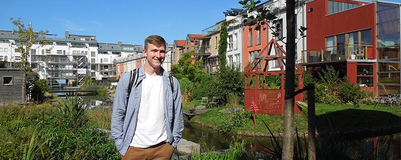 Southern Sweden, Core Course Week Study Tour, Neuroscience Program