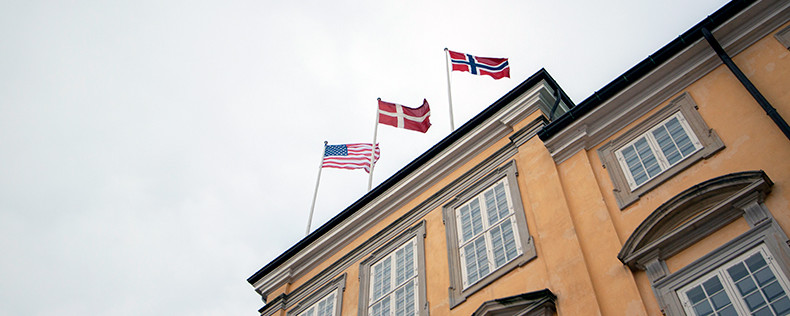 Partners and Rivals: EU-U.S. Relations, Semester Course