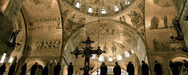 Religion and Politics in Europe, Semester Course