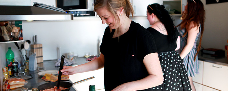 Residential Community