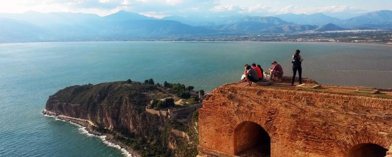 Athens, Week-Long Study Tour, European Humanities Program
