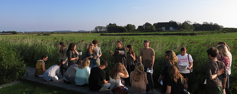 Western Denmark, Core Course Week Study Tour, European Humanities Program