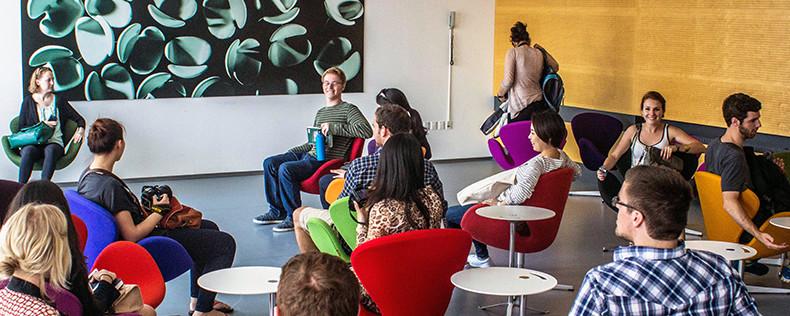 Western Denmark, Core Course Week Study Tour, Furniture Design Program