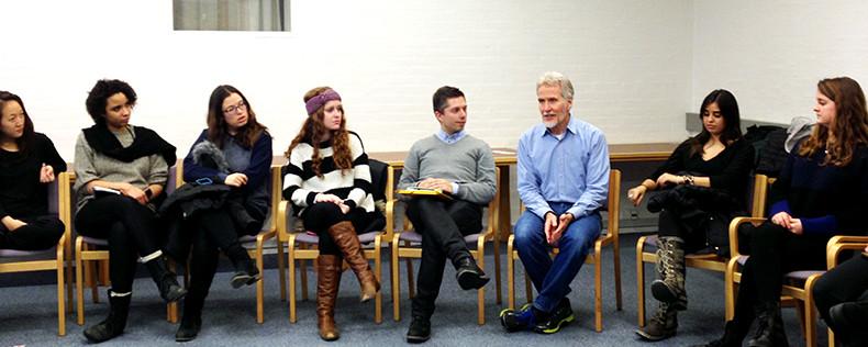 Western Denmark, Core Course Week Study Tour, Psychology Program