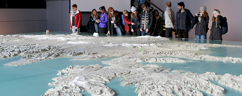 Iceland, Week-Long Study Tour, Environmental Science of the Arctic Program