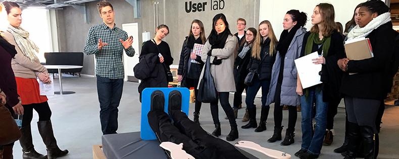 Western Denmark, Core Course Week Study Tour, Public Health Program