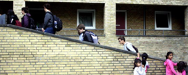 Southern Sweden, Core Course Week Study Tour, Sociology Program