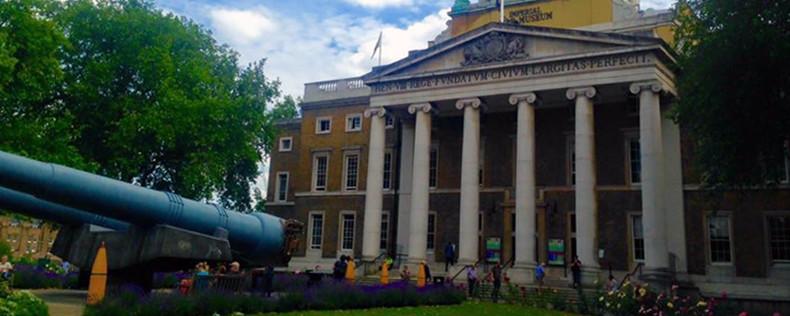 London-Oslo, Week-Long Study Tour, European Politics Program