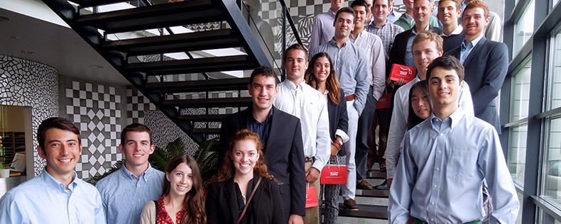 Western Denmark, Core Course Week Study Tour, Global Economics Program