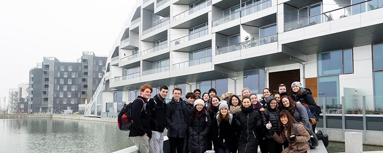 Urban Studies, DIS Copenhagen