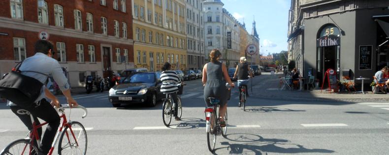 Staying Safe in Copenhagen
