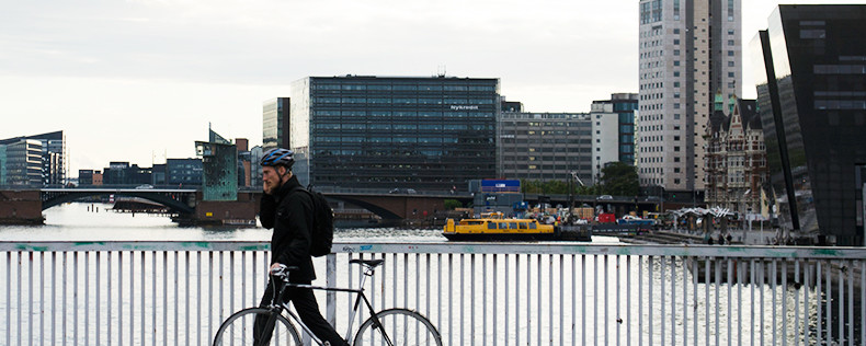 Transportation in and Around Copenhagen