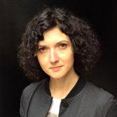 Psychology, Maria Serban