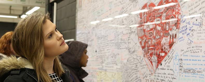 DIS Copenhagen, Week-long Study Tour to Dublin and Belfast, Terrorism and Counter Terrorism