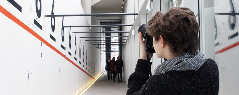 Week-long study tour in Germany and the Netherlands, Architecture and Design, DIS Copenhagen