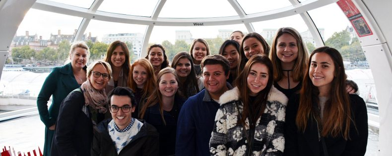 DIS Copenhagen, Artificial Neural Networks and Deep Learning, Study Tour to London