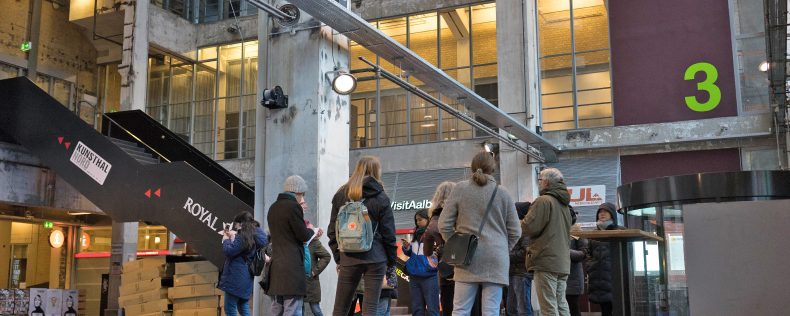 DIS Copenhagen, European Urban Experiences, Why Cities Matter, Short Study Tour to Denmark