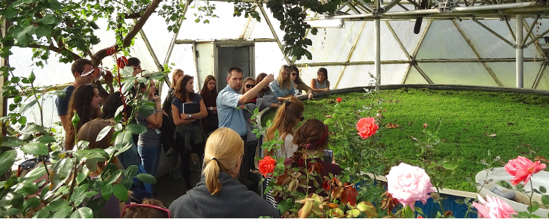 DIS Copenhagen, Sustainability Program, Core Course Week, Western Denmark