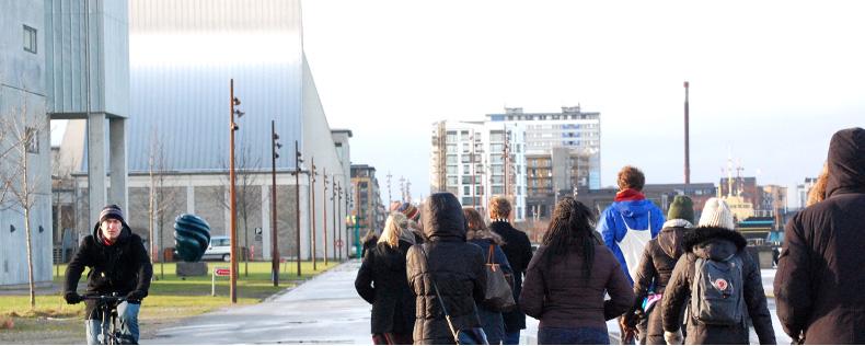 Urban Studies, Core Course Week, Western Denmark