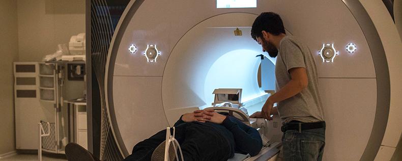 Research Assistant Neurodegenerative Diseases