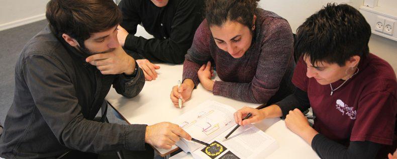 DIS Copenhagen, Elective Course, Psychology of Decision Making