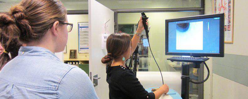 DIS Copenhagen, Elective Course, Medical Simulation Lab