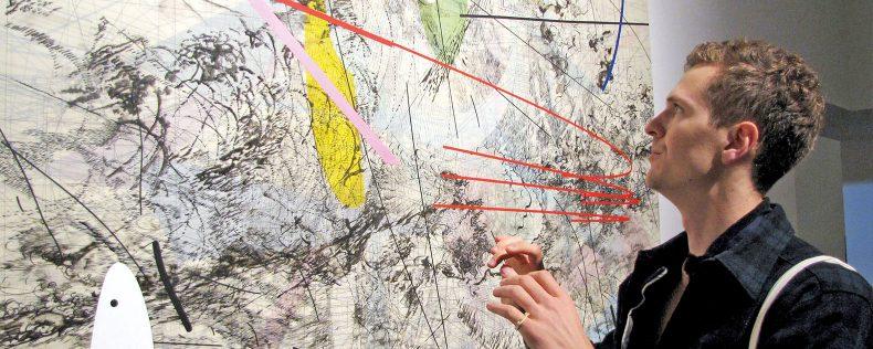DIS Copenhagen, Exploration Elective, Curating in Europe