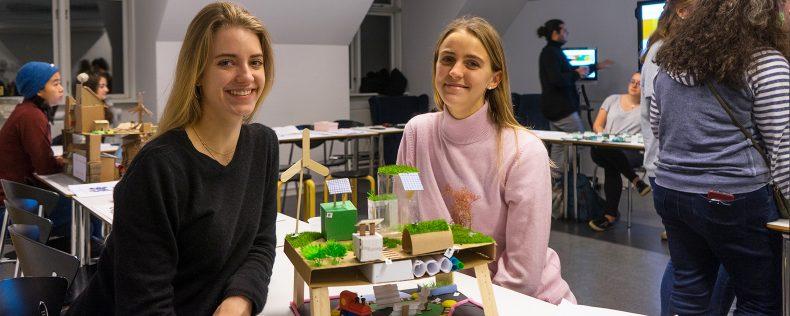 DIS Copenhagen, Exploration Elective, Integrated Climate Change Planning
