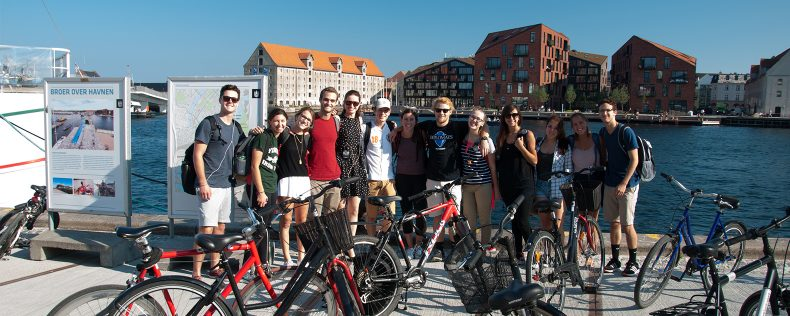 DIS Copenhagen, Exploration Elective, Integrated Climate Change Planning