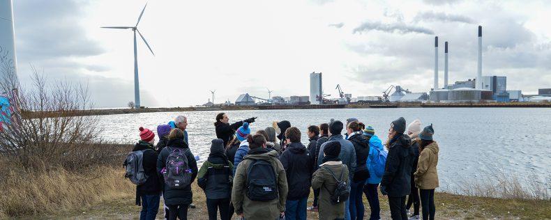 DIS Copenhagen Exploration Elective Renewable Energy Systems
